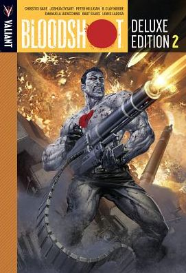 Bloodshot Deluxe Edition, Book 2