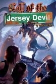 Book Cover Image. Title: Call of the Jersey Devil, Author: Aurelio Voltaire