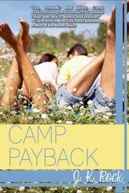 Camp Payback (Camp Boyfriend Series #2)
