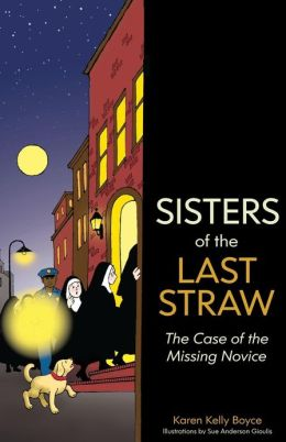 Sisters of the Last Straw