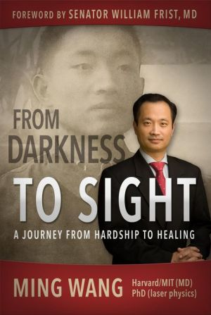 From Darkness to Sight: A Journey from Hardship to Healing