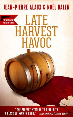 Late Harvest Havoc