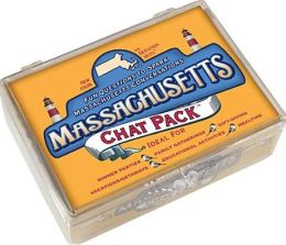 Chat Pack Massachusetts: Fun Questions to Spark Massachusetts Conversations
