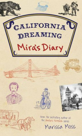 Mira's Diary: California Dreaming