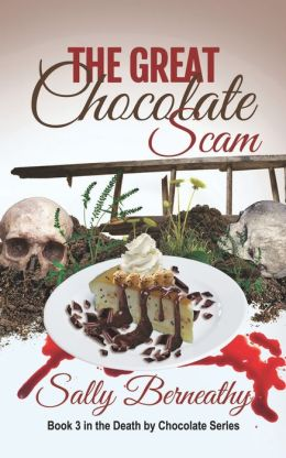 The Great Chocolate Scam