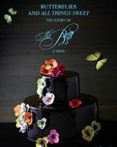 Butterflies and All Things Sweet: The Story of Ms. B's Cakes