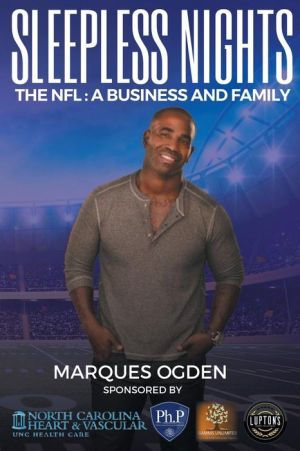 Sleepless Nights: THE NFL: A BUSINESS AND FAMILY