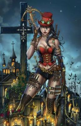Grimm Fairy Tales Presents: Unleashed, Volume 1
