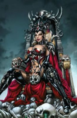 Grimm Fairy Tales, Volume 14