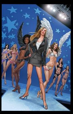 Grimm Fairy Tales Presents: Goddess, Inc.