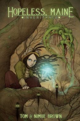 Hopeless, Maine, Volume 2: Inheritance