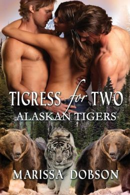 Tigress for Two