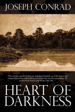 psychoanalysis and joseph conrads heart of darkness Analysis of part iii, section 2 of joseph conrad's heart of darkness.