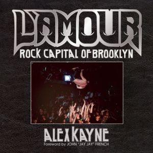 L'Amour: Rock Capital of Brooklyn