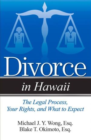 Divorce in Hawaii: The Legal Process, Your Rights, and What to Expect