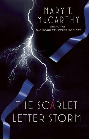 The Scarlet Letter Storm
