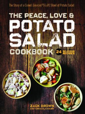 The Peace, Love & Potato Salad Cookbook