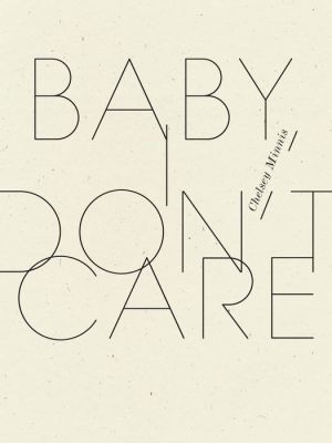 Book Baby, I Don't Care