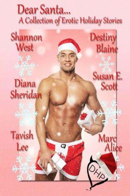 Dear Santa....A Collection of Erotic Holiday Stories