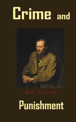 crime and punishment by dostoyevsky analysis Beginning moreover, although dostoyevsky depicts the crime and the environment in which it takes place analysis of liberal and radical » back to table of contents author biography when fyodor mikhailovich dostoyevsky wrote crime and punishment in the mid−1860s, he was already a well.