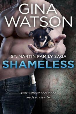 Shameless: St. Martin Family Saga