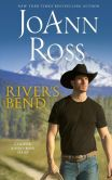 Book Cover Image. Title: River's Bend, Author: JoAnn Ross