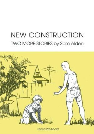 New Construction: Two More Stories