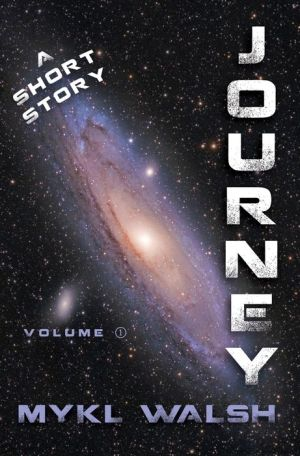 Journey: SecretAgentMan