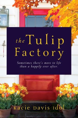 The Tulip Factory