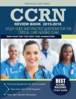 Top 5 CCRN Review Books - Education Career Articles