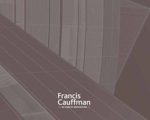 Francis Cauffman History