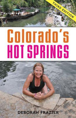 Colorado's Hot Springs