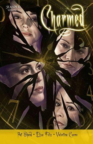 Charmed Season 10, Volume 3
