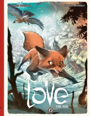 Love, Volume 2: The Fox