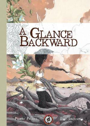 Glance Backward