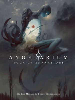 Angelarium: Book of Emanations