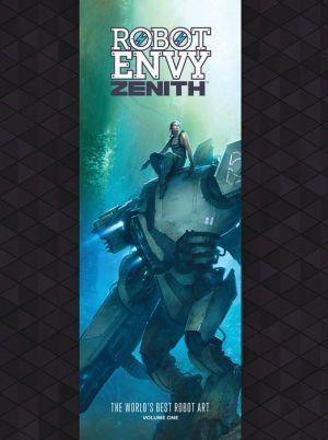 Robot Envy: Zenith