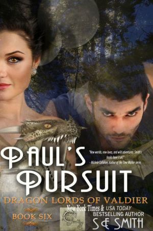 Paul's Pursuit: Dragon Lords of Valdier