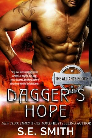 Dagger's Hope: The Alliance