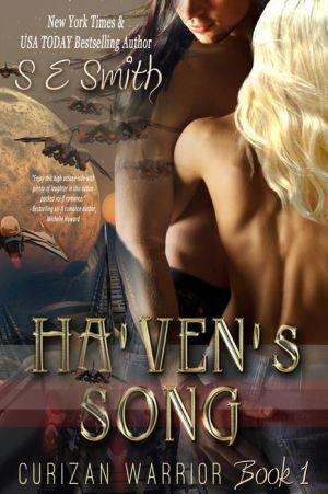 Ha'ven's Song: Curizan Warrior