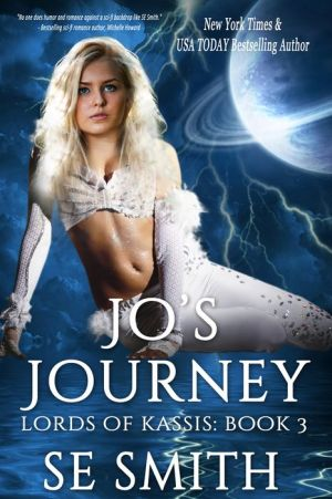 Jo's Journey: Lords of Kassis