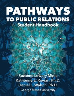 PATHWAYS TO PUBLIC RELATIONS: STD HNDK