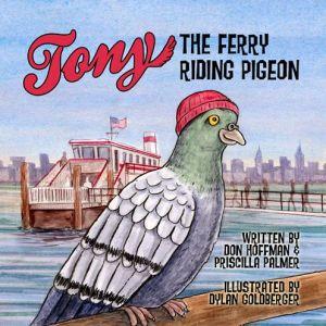 Tony the Ferry Riding Pigeon