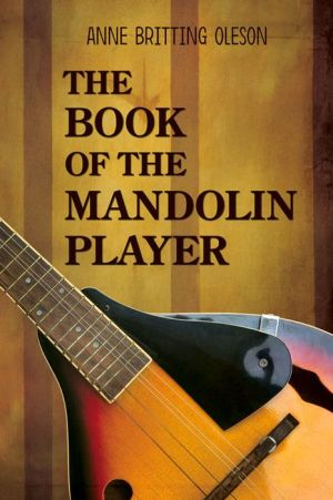 The Book of the Mandolin Player