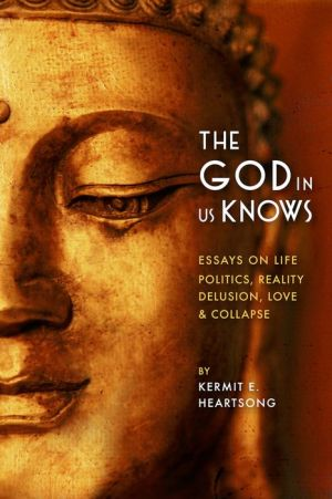 The God in Us: Essays on Life, Politics, Reality, Delusion, Love & Collapse