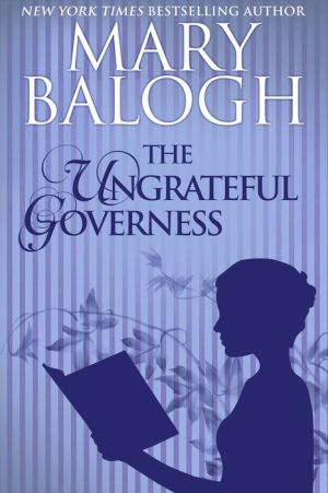 Book The Ungrateful Governess|NOOK Book