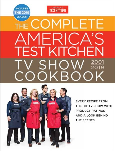 America S Test Kitchen Soup Book