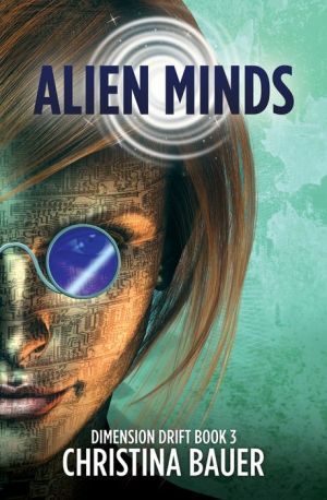 Book Alien Minds |NOOK Book