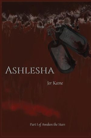 Book Ashlesha - Part I of Awaken the Stars