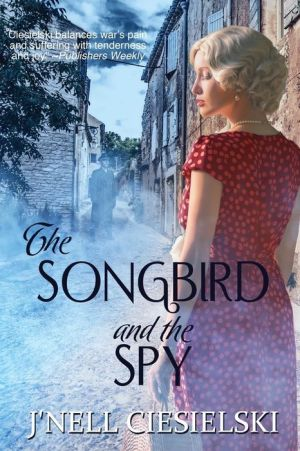 Book The Songbird and the Spy